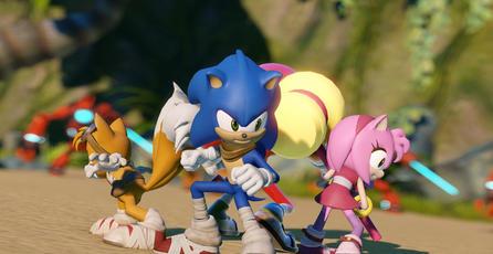 Sacan parche de 1 GB para <em>Sonic Boom: Rise of Lyric</em>