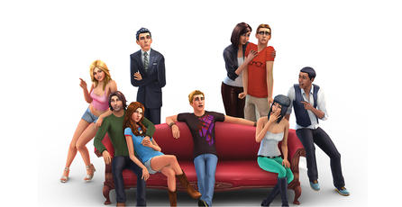 <em>The Sims 4</em> será gratuito durante 48 horas