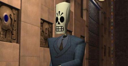 Publican trailer de lanzamiento de <em>Grim Fandango Remastered</em>