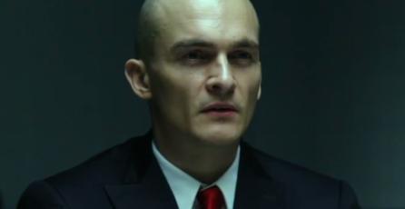 Echa un vistazo al trailer de <em>Hitman: Agent 47</em>