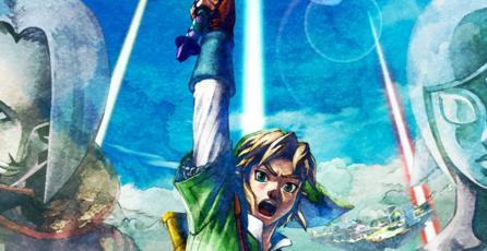 Saldrá a la venta figura de 20 pulgadas de Link