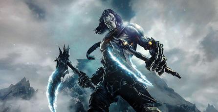 Llegará edición definitiva de <em>Darksiders II</em> a PS4