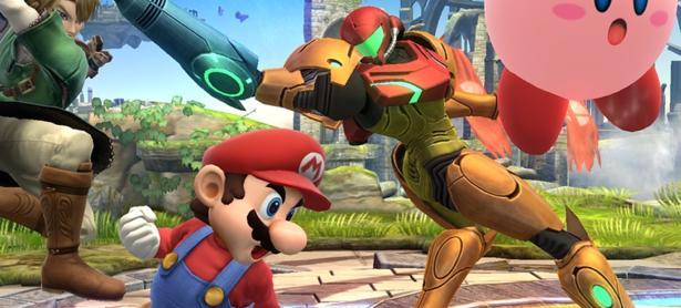 Video hecho por fans dobla los aplausos de <em>Super Smash Bros.</em>