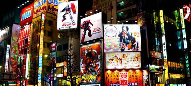 Japoneses creen que anime y videojuegos serán las industrias más grandes
