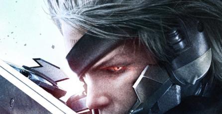 Desarrollador aclara supuesto teaser de <em>Metal Gear Rising 2</em>