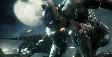 <em>Batman: Arkham Knight</em> se retrasa otra vez