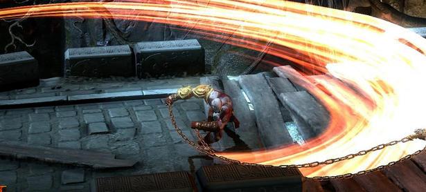 Sony: no habrá más remasterizaciones de <em>God of War</em> en PS4