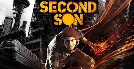 Sony celebra aniversario de <em>inFamous: Second Son</em> con varios regalos