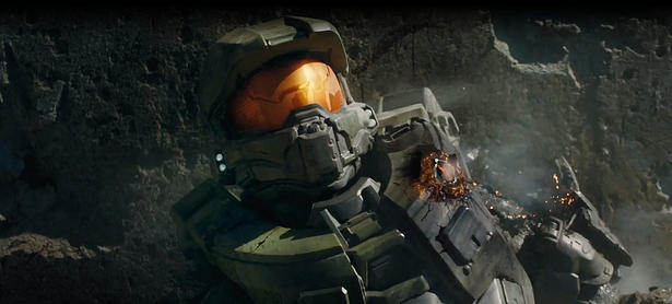 Revelan trailer live action y fecha de salida de <em>Halo 5: Guardians</em>
