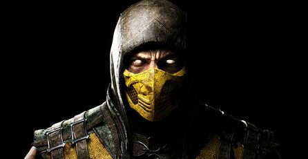 Productor de <em>Mortal Kombat</em> recibe amenazas y abandona Twitter
