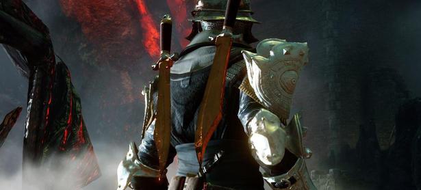 Primer DLC de <em>Dragon Age: Inquisition</em> arribará en mayo a PS4