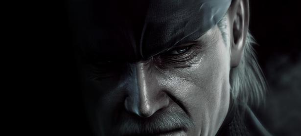 Película de <em>Metal Gear</em> tiene nuevo escritor