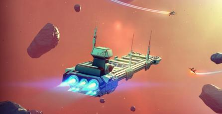 Microsoft desearía ver <em>No Man's Sky</em> en Xbox One