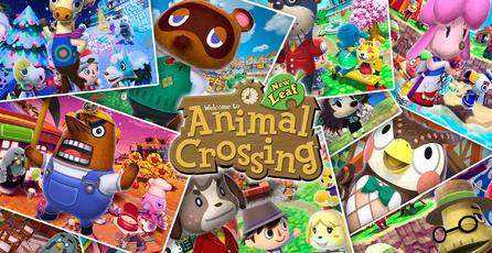 Escucha la música de <em>Animal Crossing</em> mientras navegas