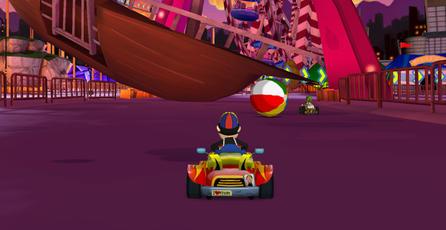 Ya está disponible <em>El Chavo Kart Móvil</em>