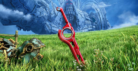 <em>Xenoblade Chronicles 3D</em>