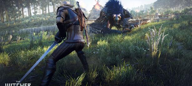 Speedrun de <em>The Witcher: Wild Hunt</em> toma 25 horas
