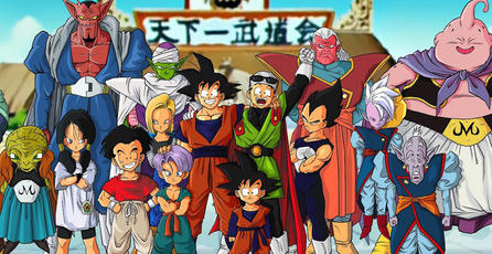 ¡Es oficial! Confirman una nueva serie de <em>Dragon Ball</em>