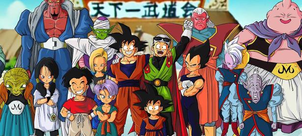 ¡Es oficial! Confirman una nueva serie de <em>Dragon Ball</em>