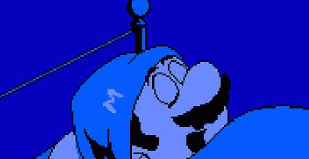 Duerme mejor escuchando música de videojuegos