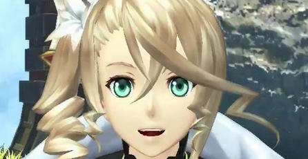 <em>Tales of Zestiria</em> también podría llegar a PS4