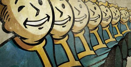 Bethesda podría anunciar <em>Fallout 4</em> en E3