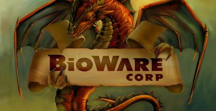 BioWare cumple 20 años