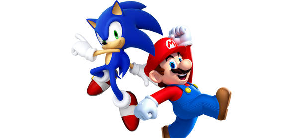 Anuncian <em>Mario &amp; Sonic at the Rio 2016 Olympic Games</em>