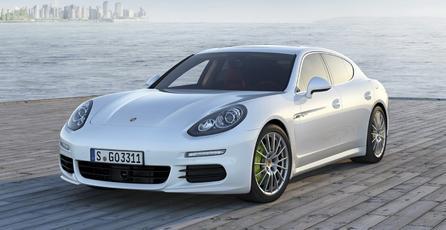 Automóviles de Porsche finalmente llegarán a <em>Forza</em>