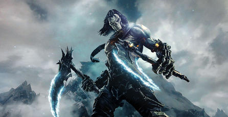 Remasterización de <em>Darksiders II</em> llegará a PS4 y Xbox One