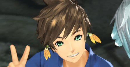 Confirman <em>Tales of Zestiria</em> para PS4 y PC