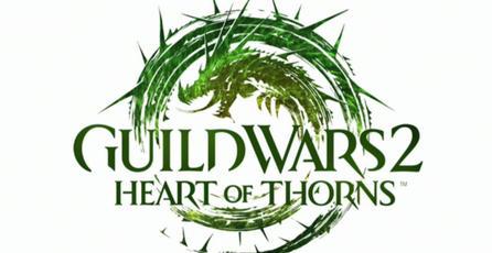 <em>Heart of Thorns</em> es la expansión de <em>Guild Wars 2</em>