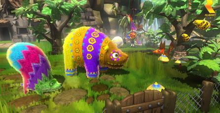 Juegos retrocompatibles de Rare en Xbox One incluyen DLC gratis