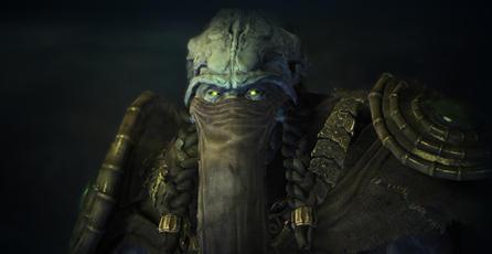 <em>StarCraft II: Legacy of the Void - Susurros del Olvido</em>