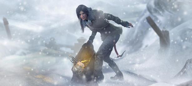 Se filtra posible fecha de <em>Rise of the Tomb Raider</em> para PS4