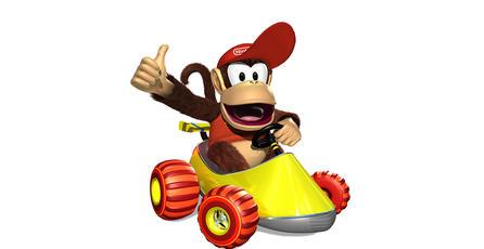 <em>Diddy Kong Racing 2</em> podría llegar a Nintendo NX