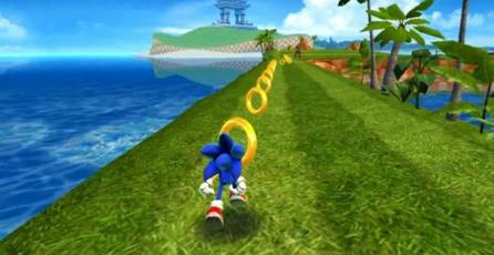 Ya está disponible <em>Sonic Dash 2: Sonic Boom</em> para Android