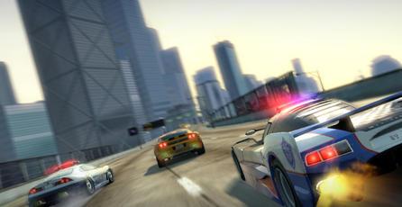 <em>Burnout Paradise</em> sería compatible con Xbox One