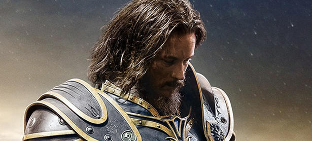 Revelan arte de <em>Warcraft</em> en San Diego Comic-Con