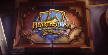 Inteligencia artificial crea cartas de <em>Hearthstone</em>