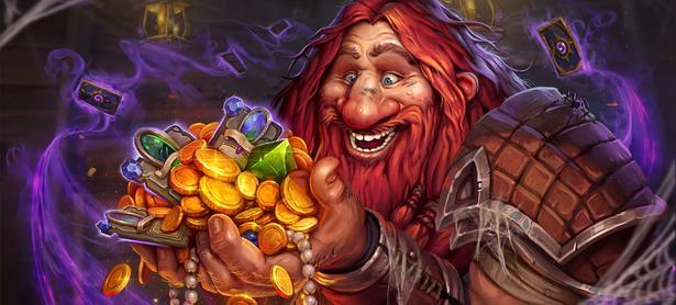 Blizzard anuncia evento de <em>Hearthstone</em> para Latinoamérica
