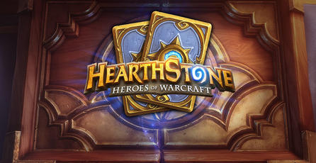 Ve en vivo el stream del anuncio de <em>Hearthstone</em>