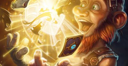 Revelan Grand Tournament, la nueva expansión de <em>Hearthstone</em>
