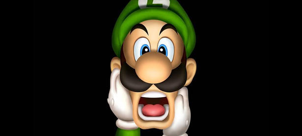 Muestran primeras imágenes del arcade de <em>Luigi's Mansion</em>