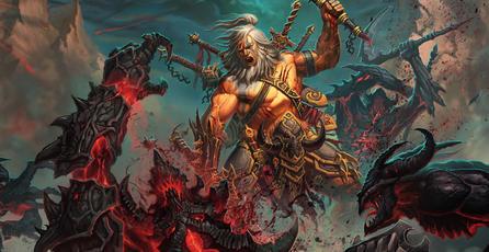 Blizzard muestra las Ruinas de Sesquerón en <em>Diablo III: Reaper of Souls</em>