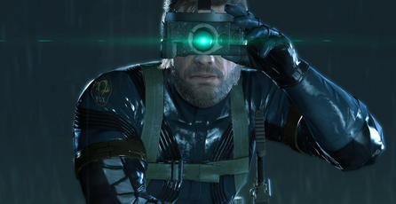 Games with Gold agosto: descarga <em>Metal Gear Solid V: Ground Zeroes</em> gratis