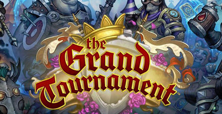 Todas las cartas reveladas para <em>Hearthstone: The Grand Tournament</em>