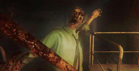 Ubisoft explica como se jugará <em>Zombi</em> sin GamePad