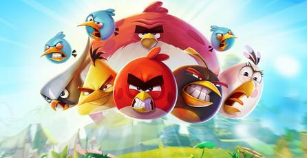 <em>Angry Birds 2</em>