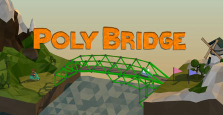 <em>Poly Bridge</em>